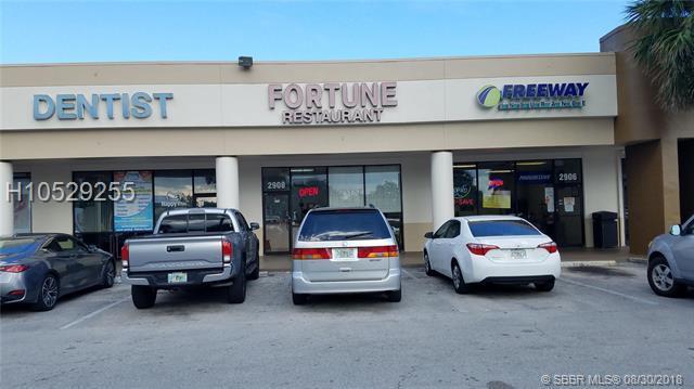 2908 State Road 7, Lauderdale Lakes, FL 33313 (MLS #H10529255) :: Green Realty Properties