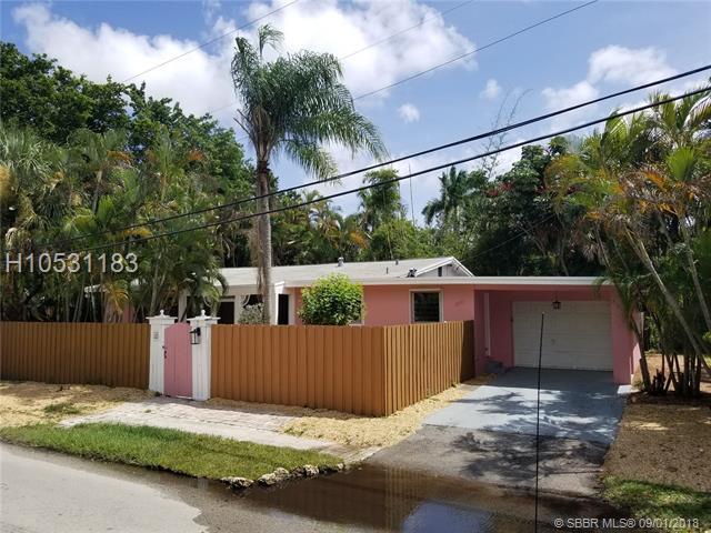 1850 2nd St, Fort Lauderdale, FL 33312 (MLS #H10531183) :: Green Realty Properties