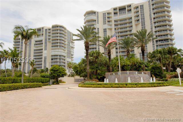 6001 Ocean Drive #402, Hollywood, FL 33019 (MLS #H10535005) :: Green Realty Properties