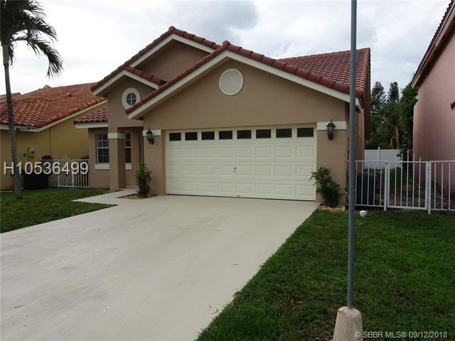 11225 Jasmine Hill Cir, Boca Raton, FL 33498 (MLS #H10536499) :: Green Realty Properties