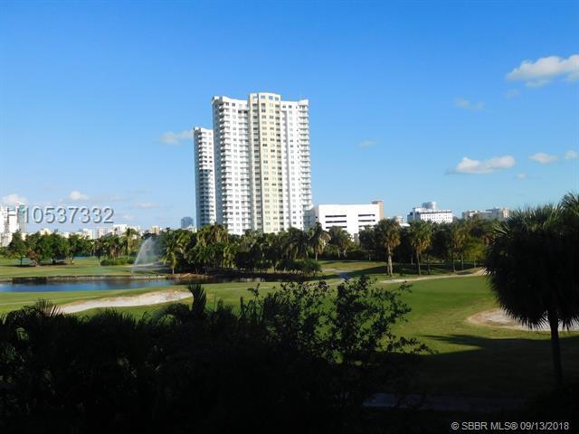 200 14th Ave #317, Hallandale, FL 33009 (MLS #H10537332) :: Green Realty Properties