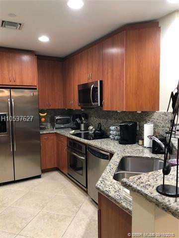 16101 Emerald Estates Dr #345, Weston, FL 33331 (MLS #H10537627) :: Green Realty Properties