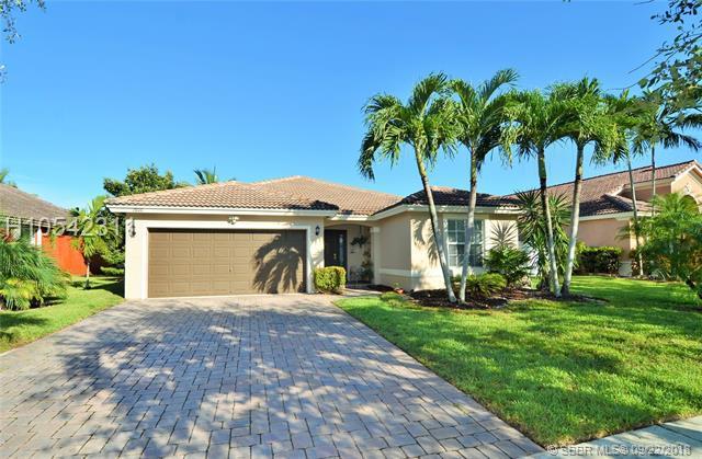 2800 190th Ave, Miramar, FL 33029 (MLS #H10542311) :: Green Realty Properties