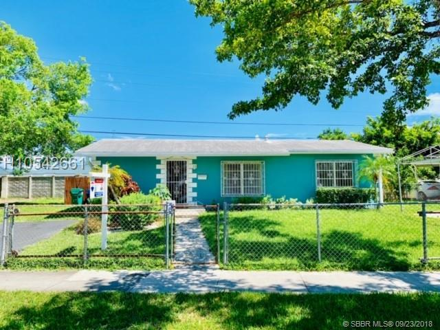 21291 2nd Ave, Miami, FL 33179 (MLS #H10542661) :: Green Realty Properties