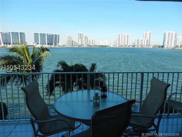 18260 Bay Rd #316, Sunny Isles Beach, FL 33160 (MLS #H10543234) :: Green Realty Properties