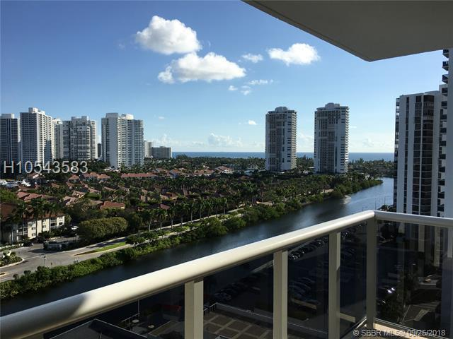 3625 N Country Club Dr #1502, Aventura, FL 33180 (MLS #H10543583) :: RE/MAX Presidential Real Estate Group