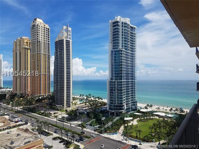 210 174th St #2117, Sunny Isles Beach, FL 33160 (MLS #H10545218) :: Green Realty Properties