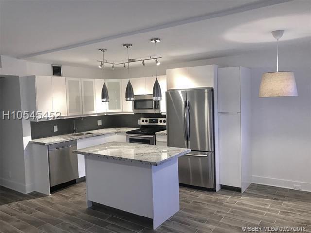 801 133rd Ter 205K, Pembroke Pines, FL 33027 (MLS #H10545452) :: Green Realty Properties