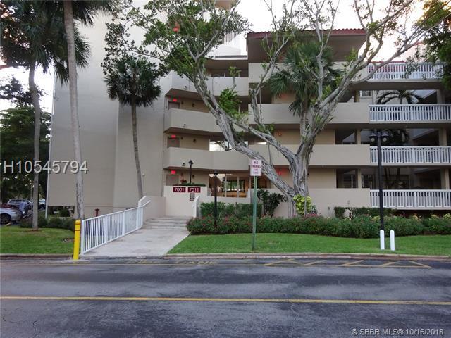 7001 Environ Blvd #603, Lauderhill, FL 33319 (MLS #H10545794) :: Green Realty Properties