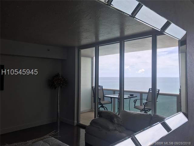 1830 Ocean Dr #2712, Hallandale, FL 33009 (MLS #H10545945) :: Green Realty Properties