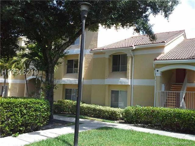 2400 33rd St #1111, Oakland Park, FL 33309 (MLS #H10546219) :: Green Realty Properties