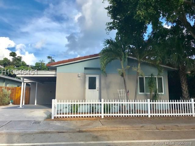 2804 Ocean Blvd, Fort Lauderdale, FL 33308 (MLS #H10546451) :: Green Realty Properties