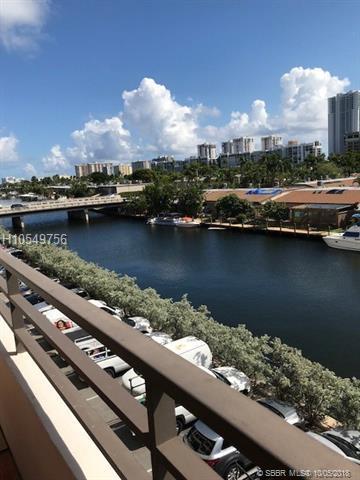 2500 Parkview Dr #402, Hallandale, FL 33009 (MLS #H10549756) :: Green Realty Properties