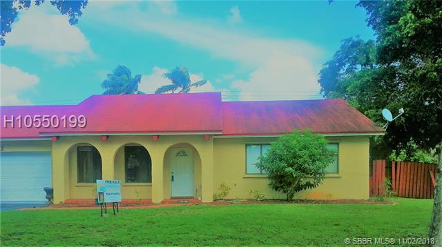 8662 51st St, Cooper City, FL 33328 (MLS #H10550199) :: Green Realty Properties