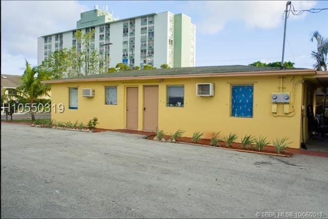 209 B St, Lake Worth, FL 33460 (MLS #H10550319) :: Green Realty Properties