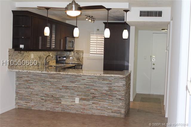 7610 Stirling Road C101, Davie, FL 33024 (MLS #H10550660) :: Green Realty Properties