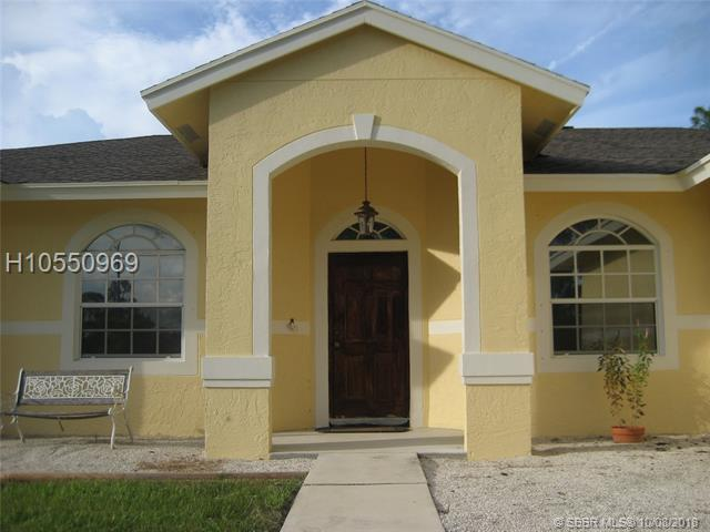 15435 99TH STREET NORTH, West Palm Beach, FL 33412 (MLS #H10550969) :: Green Realty Properties