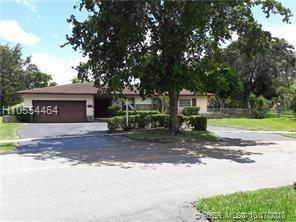 6980 10th St, Plantation, FL 33317 (MLS #H10554464) :: Green Realty Properties