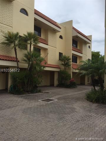 1401 9th St #29, Fort Lauderdale, FL 33304 (MLS #H10554672) :: Green Realty Properties