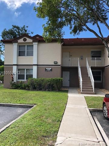 11201 13th St #201, Pembroke Pines, FL 33025 (MLS #H10557512) :: RE/MAX Presidential Real Estate Group