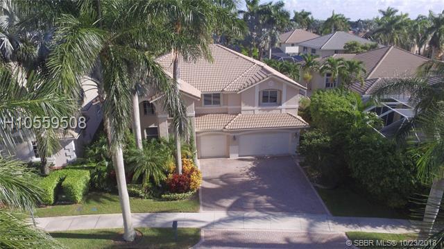 2476 Quail Roost Dr, Weston, FL 33327 (MLS #H10559508) :: Green Realty Properties
