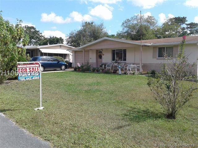 27 Davis, Other City - In The State Of Florida, FL 34465 (MLS #H10559698) :: Green Realty Properties