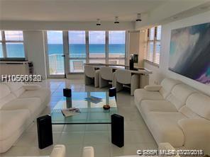 1912 Ocean Drive 8A, Hallandale, FL 33009 (MLS #H10560120) :: Green Realty Properties