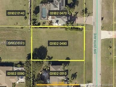 404 29 Ave, Other City - In The State Of Florida, FL 33991 (MLS #H10560302) :: Green Realty Properties