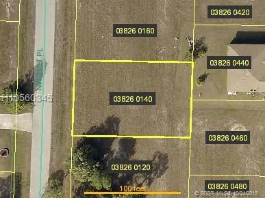 1127 21 Pl., Other City - In The State Of Florida, FL 33993 (MLS #H10560345) :: Green Realty Properties