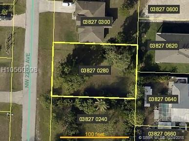 1227 22 Ave, Other City - In The State Of Florida, FL 33993 (MLS #H10560398) :: Green Realty Properties