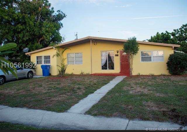 1006 12th St, Lantana, FL 33462 (MLS #H10561992) :: Green Realty Properties
