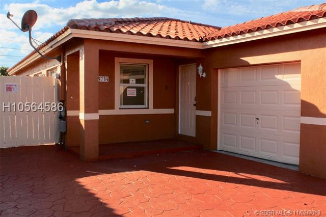 25734 128th Ave, Homestead, FL 33032 (MLS #H10564586) :: Green Realty Properties