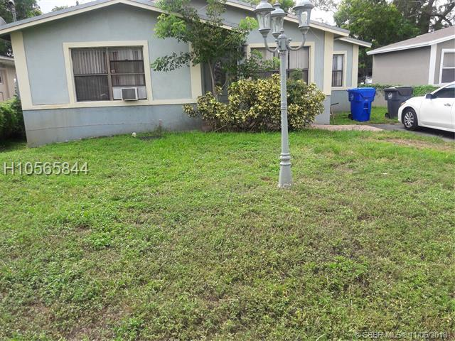 West Park, FL 33023 :: Green Realty Properties