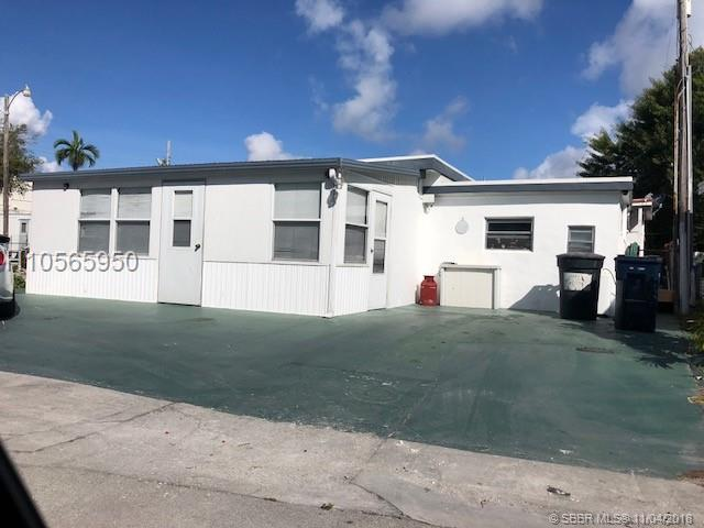 13531 20th Ave, North Miami Beach, FL 33181 (MLS #H10565950) :: Green Realty Properties