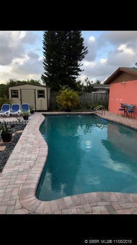 2251 60th Ter, Sunrise, FL 33313 (MLS #H10566586) :: Green Realty Properties