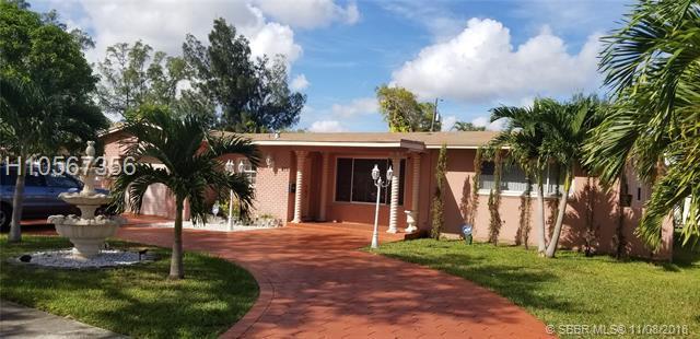 North Miami, FL 33161 :: Green Realty Properties