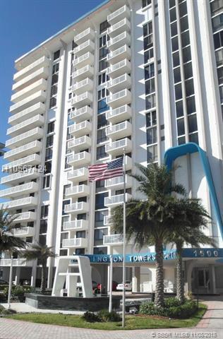 1500 Ocean Dr 3-E, Hollywood, FL 33019 (MLS #H10567424) :: Green Realty Properties
