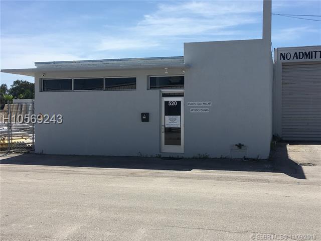 520 34th St, Oakland Park, FL 33334 (MLS #H10569243) :: Green Realty Properties