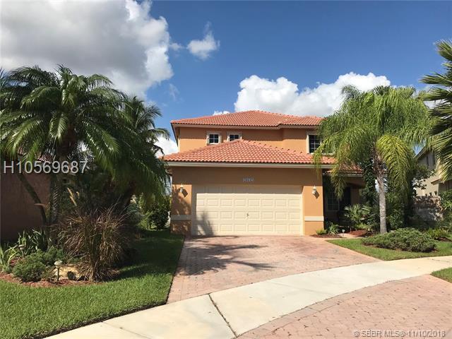 20542 2nd St, Pembroke Pines, FL 33029 (MLS #H10569687) :: Green Realty Properties