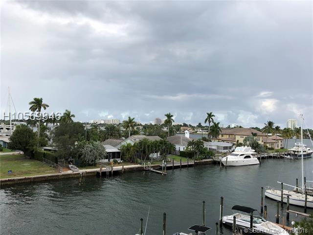 1777 15th St #414, Fort Lauderdale, FL 33316 (MLS #H10569846) :: Green Realty Properties