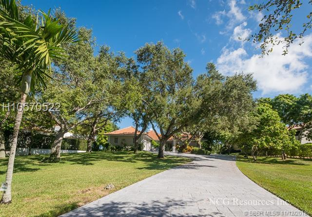 Coral Gables, FL 33156 :: Green Realty Properties