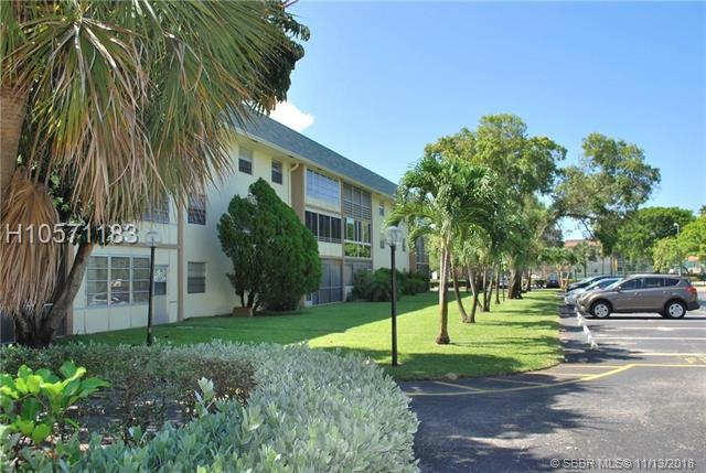 4990 Sabal Palm Blvd #310, Tamarac, FL 33319 (MLS #H10571183) :: Green Realty Properties