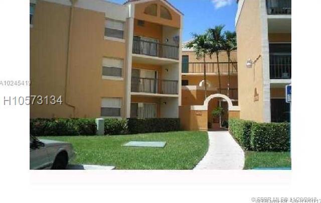 6292 186th St #212, Hialeah, FL 33015 (MLS #H10573134) :: Green Realty Properties