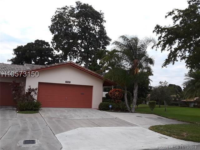3427 Lime Hill Rd #170, Lauderhill, FL 33319 (MLS #H10573150) :: Green Realty Properties