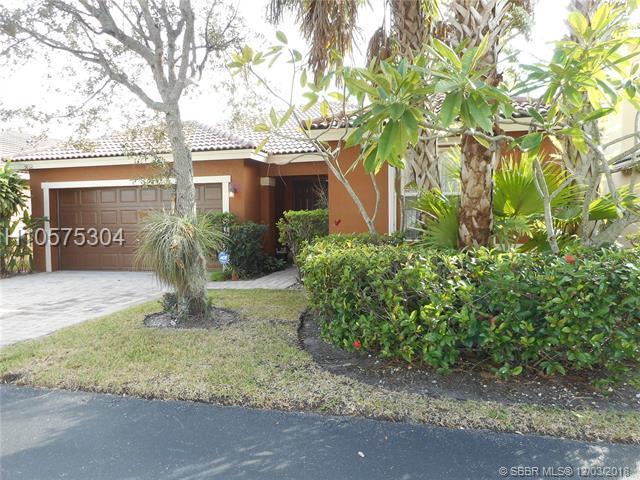 3832 53rd St, Fort Lauderdale, FL 33312 (MLS #H10575304) :: Green Realty Properties