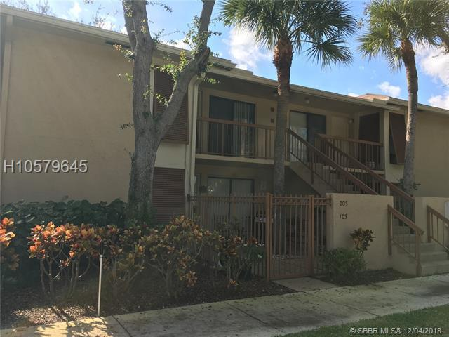 3939 5th Ave A203, Boca Raton, FL 33431 (MLS #H10579645) :: Green Realty Properties