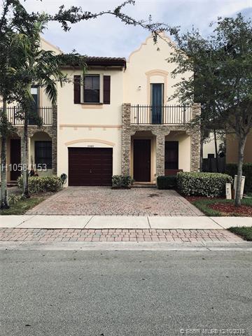 23483 112th Pl, Homestead, FL 33032 (MLS #H10584153) :: Green Realty Properties