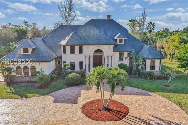 6620 Holmberg Rd, Parkland, FL 33067 (MLS #H10585561) :: RE/MAX Presidential Real Estate Group
