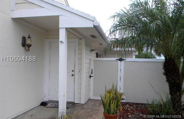 3332 101st Ave #3332, Sunrise, FL 33351 (MLS #H10604188) :: Green Realty Properties