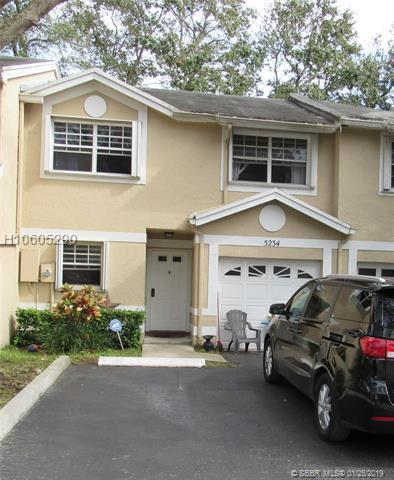 5234 121st Ave, Cooper City, FL 33330 (MLS #H10605290) :: Green Realty Properties